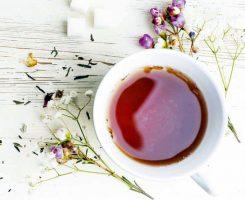 Tè, tea, the, thè, cha: tanti modi per chiamare questa preziosa bevanda