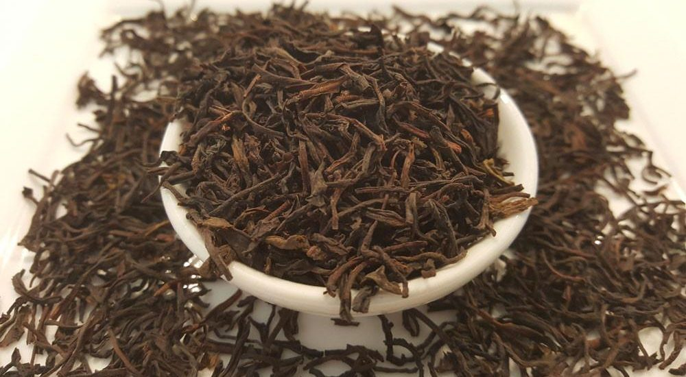 Orange Pekoa