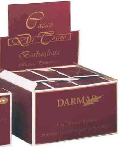 Preparato per cioccolata calda Darmar 100 buste