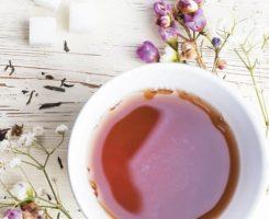 Tè deteinato: le caratteristiche e le proprietà