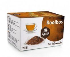 Rooibos: scopri i benefici di questa versatile bevanda