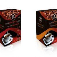 Caffè solubile e altro
