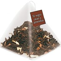 Tè filtro piramide