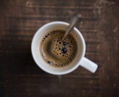 Il caffè d'orzo e l'orzo solubile come sostituti del caffè tradizionale