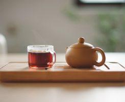 Il rito del tè: come preparare e servire un tè perfetto