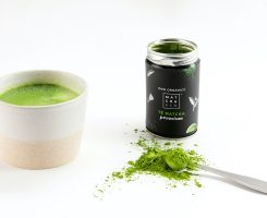 Tiramisù al tè verde: preparazione, benefici e qualità